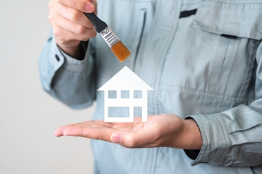 Fixing problems with housing